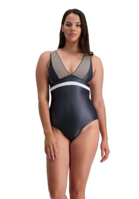Moontide Beach Luxe Splice Suit