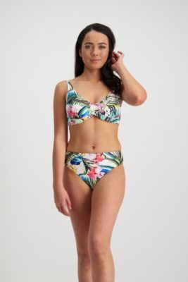Moontide Rainforest Beauty Underwire Top