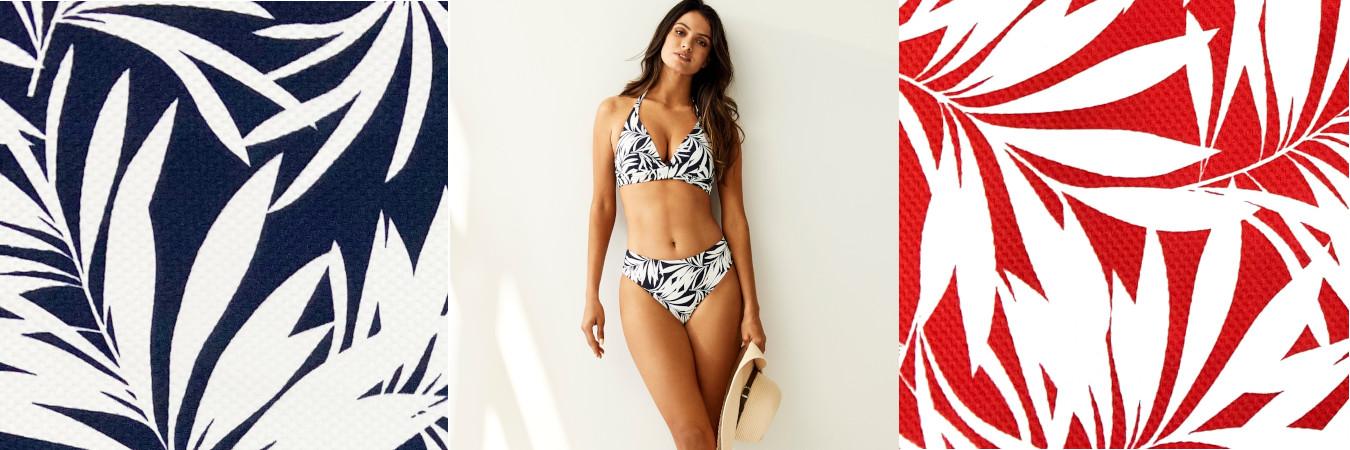 Moontide Bora Bora swimwear collection