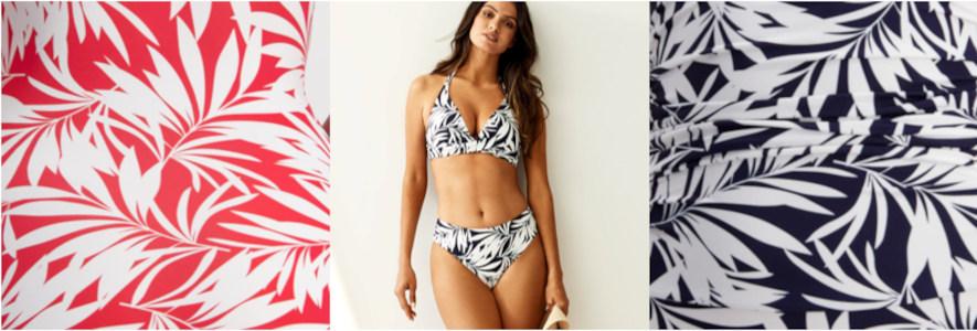 Moontide Bora Bora collection swimwear